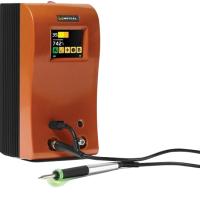 CV-500系列OKI焊台将于2019年全新推出,METCAL新品,敬请期待!