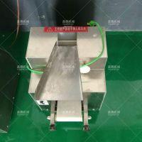 饺子皮机使用说明 操作规程