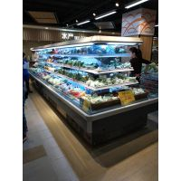 东洋商冷厂家直销 超市冷柜环岛柜展示柜
