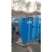215吨/天脱脂酸洗废水处理/嘉峪关临夏污水处理土建图纸绘制