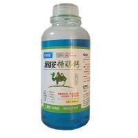 得海龙 糖醇钙 膨果 上色 抗病 防死根,厂家直销