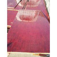 竹胶板 可定制规格 密度高中间无空洞 强度高 厂家直售