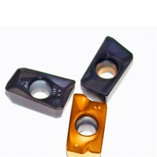 批发销售QT6700APMT1135PDER通用加工平面铣刀粒加工15至50度之间材料