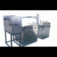 TJGY(T)全自动隔油器,TJGY(T)-40-15-3.7/2,酒店餐饮油水分离设备