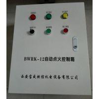 BWRK-12高能点火监测安全控制箱自动点火装置