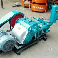 水泥浆输送泵 注浆泵 灌浆泵 注浆机压力排量大型号齐全