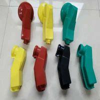 变压器护套 电力设备绝缘护套 高低压接线端子隔离开关护套 高低压绝缘套管