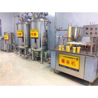 牦牛奶生产线 全套杀菌牦牛奶设备 藏区牦牛奶杀菌机