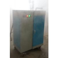 上海周笃卧式小型电蒸汽锅炉 福建优质卧式小型电蒸汽锅炉价格