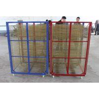 嘉美镀锌干燥架50层图书画册印刷晾晒架网片规格尺寸