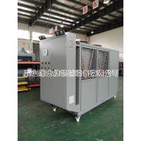 制冷制热机组(-60℃~100℃)电池测试制冷机组