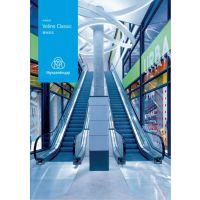 河南蒂森电梯销售--Velino Classic自动人行道