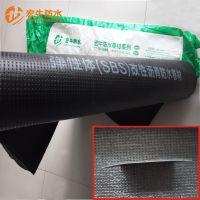 供应sbs改性沥青耐根穿刺防水卷材4.0mm厚价格