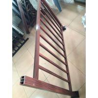 广州厂家定制 安全护栏铝合金楼梯扶手
