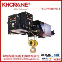 锟恒代理科尼125-5000kg电动葫芦哪里有卖