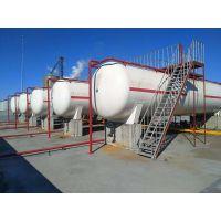 中杰特装50立方液化气储罐优质供应商 50立方液化气储罐现货 50立方液化气储罐生产厂家
