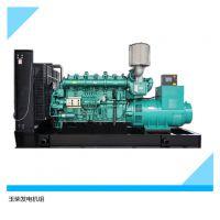 梅州供应800KW玉柴柴油发电机组