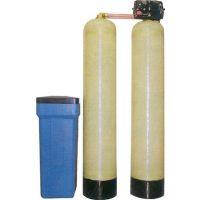 厂家供应全自动软化水设备 家用小型软化水设备