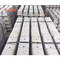 煤矿用600轨距水泥枕木多长,扬光道轨用水泥枕木