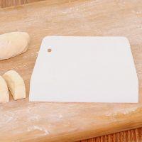 热供梯形塑料刮刀 小号切面刀 蛋糕刮刀 奶油蛋糕巧克力刮板