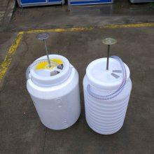 35L新款农村厕所改造专用冲厕器冲厕桶脚踏式压力桶冲水桶
