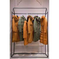 杭州品牌女装尾货批发市场营业时间 菲丽梵品牌女装剪标批发