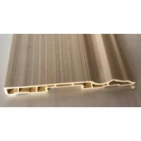 福建竹木纤维集成墙板厂家招商