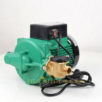 正品德国威乐水泵PB-H169家用全自动增压泵WILO冷热水太阳能加压泵
