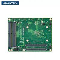 研华SOM-5992 核心主板 模块化电脑 COM板卡Qseven ADVANTECH