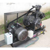 大丰牌高压式1.2/60空压机1.0/40气泵四个缸头