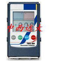 中西静电场测试仪(FMX003停产) 型号:SWK-FMX004库号:M275386