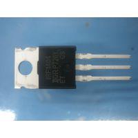 供应IR IRF1404PBF N沟道大功率MOSFET40V 202A 333W TO-220-3