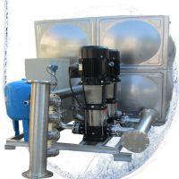 南方总代理不锈钢304变频无负压供水设备CDLF42-20上海发货