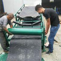 货车输送机厂家防滑可移动运输机铭扬机械