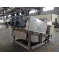 机加工、酿酒、纺织印染污水污泥处理设备