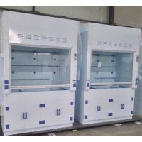 潍坊实验室PP通风橱柜PPTFC-SX008