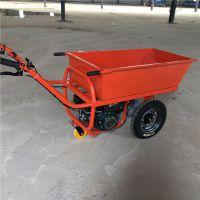 山东奔力机械制造农田播种搬运车 能在泥路行走的三轮车