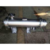 上海艾保不锈钢列管式换热器 减温器 蒸发器 冷凝器