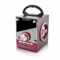 夏新356 广场舞音响便携式迷你手提移动蓝牙插卡音箱音响低音炮