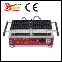台湾格仔Q/格子华夫炉/格子饼机/华夫饼机制造商/松饼机电烤炉