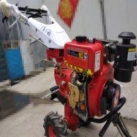 8马力柴油旋耕机 带离合转向 操作方便 柴油旋耕机价格