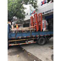 坪山工厂车间运转货物的半自动升降车 惠州升高车门店送货