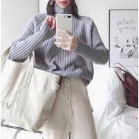 广西柳州批发 工厂库存加厚毛衣打底衫秋季女士毛衣便宜处理1-6元批发