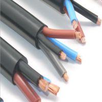 金环宇牌电线电缆 KVV22 8*2.5平方电缆载流量 KVV22铠装电缆