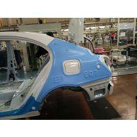 联合创伟汽车工位器具-丰田汽车面漆防护罩-佛山汽车面漆防护罩