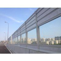 桥梁声屏障 空调声屏障 新力声屏障生产厂家