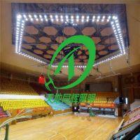云南室内体育馆LED灯具|400W体育馆专用LED灯具