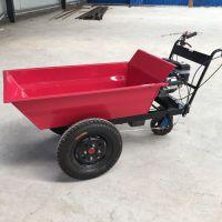 山东奔力机械 平板可定制加斗推车 山区小路能通行的三轮车