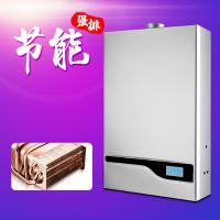 厂家批发燃气热水器 液化气天然气强排式 直排式 燃气热水器