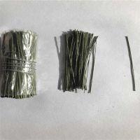 联利现货包胶断扎丝 圆形包胶捆绑丝 电力绝缘包塑丝